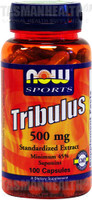 NOW Sports Tribulus