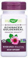 Nature's Way Echinacea Goldenseal