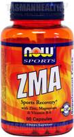 NOW Sports ZMA