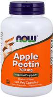 Now Foods Apple Pectin 700mg 120 vege caps