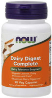 NOW Foods Dairy Digest Complete
