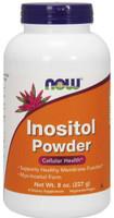 Now Foods Inositol Powder 227g