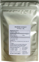 Tasman Health, Bilberry Extract Powder