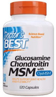 Dr's Best Glucosamine Chondroitin
