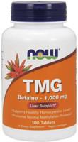 Now Foods TMG 1000mg