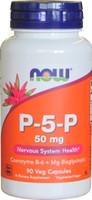 NOW Foods P-5-P