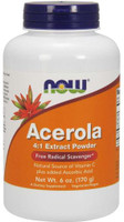 Now Foods Acerola Cherry Powder