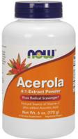 Now Foods Acerola Cherry Powder