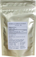 Tasman Health, Boswellia Serrata Extract Powder