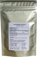 Tasman Health, NZ, New Zealand, Blueberry Extract Powder