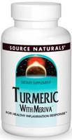 Source Naturals Meriva Turmeric Complex - 120 Tablets