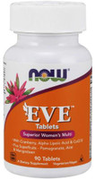 Now Foods - EVE™ Women's MultiVite Tablets