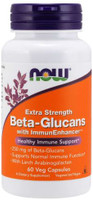 Extra Strength Beta Glucans