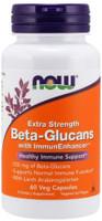Extra Strength Beta Glucans