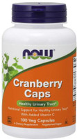 Now Foods Cranberry