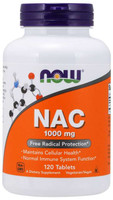 Now NAC - 1000mg