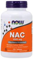 Now NAC - 1000mg