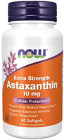 Now Foods Astaxanthin -  Extra Strength - 10mg