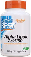 Dr's Best Alpha Lipoic Acid