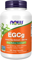 Now Foods EGCg 180 Vege Caps