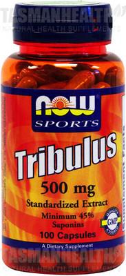 NOW Sports Tribulus
