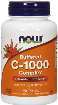 Now Foods Buffered C-1000