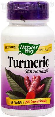 Nature's Way Turmeric