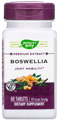 Nature's Way Boswellia