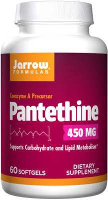 Jarrow Pantethine