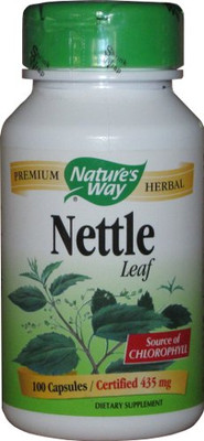 Nature's Way Nettle Leaf