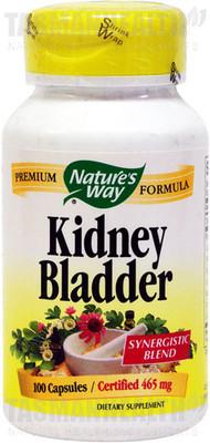 Nature's Way Kidney Bladder