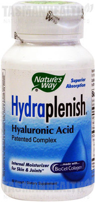 Nature's Way Hydraplenish
