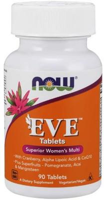 Now Foods - EVE™ Women's MultiVite Tablets