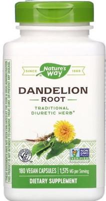 Nature's Way Dandelion Root