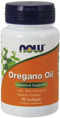 Now Foods Oregano Oil