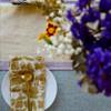 fairtrade yellow napkins