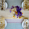 table runner wedding