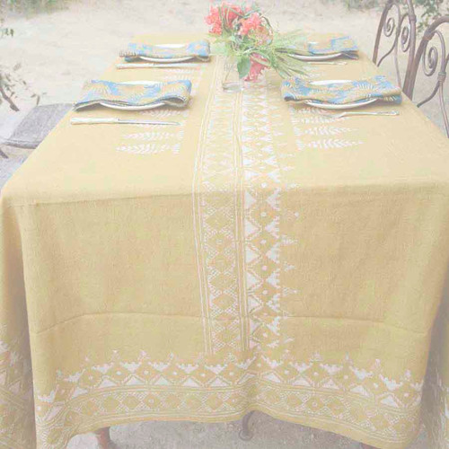 Kutch Tablecloth