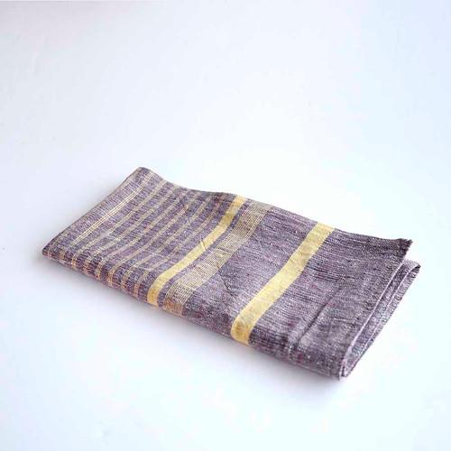 lilac napkins
