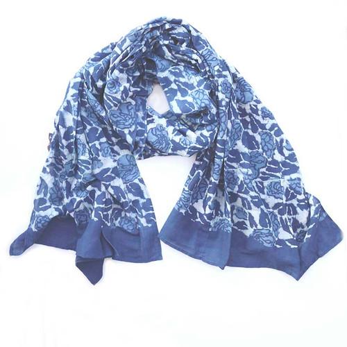 indigo-blockprint-scarf