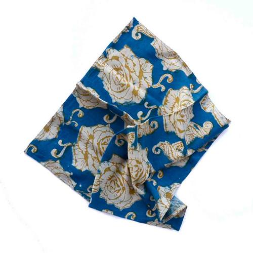 gold-floral-napkins-ichcha