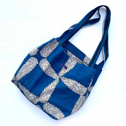 Indigo Bag
