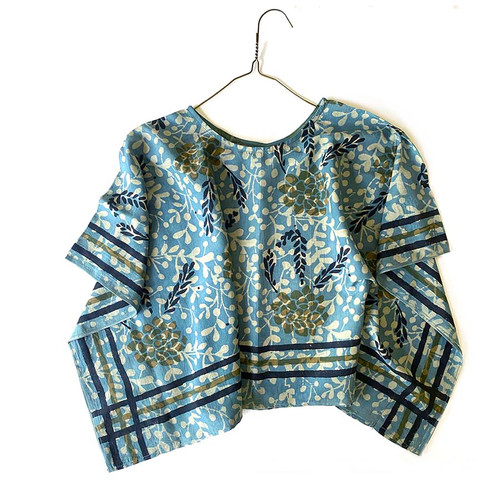 Jardin crop top
