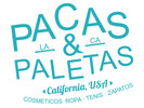 PACAS & PALETAS USA INC