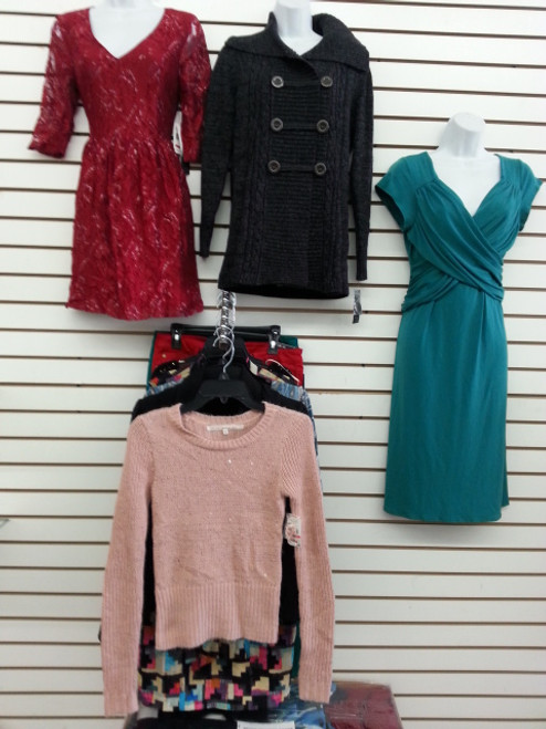New MCY WOMEN'S WINTER CLOTHING