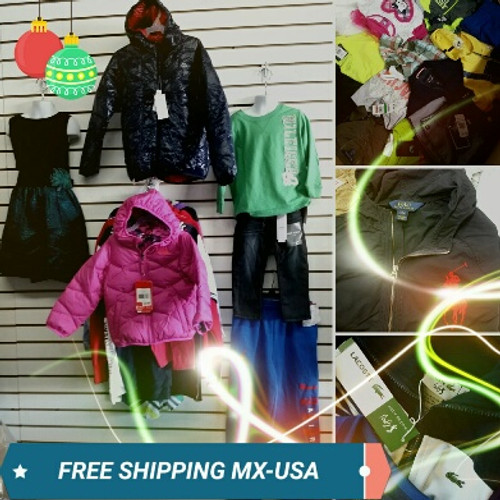 New MCY Winter Kids Clothing lots $4.50 x PC!!