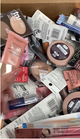 L'Oreal, Maybelline & Covergirl mixed cosmetics