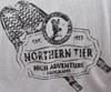 T-Shirt. Thermal Okpik Owl. Ls