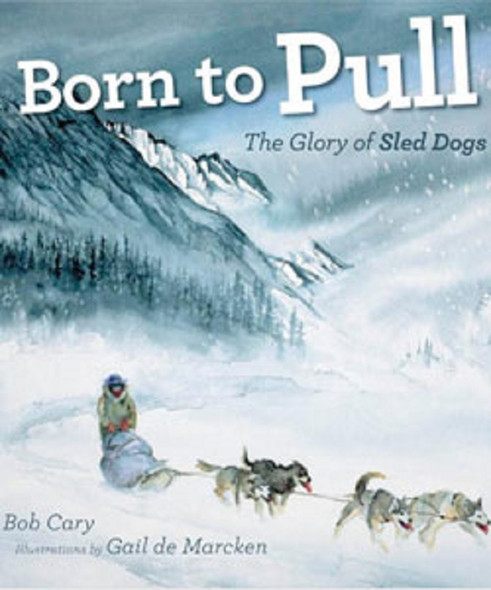 Book. Born to Pull