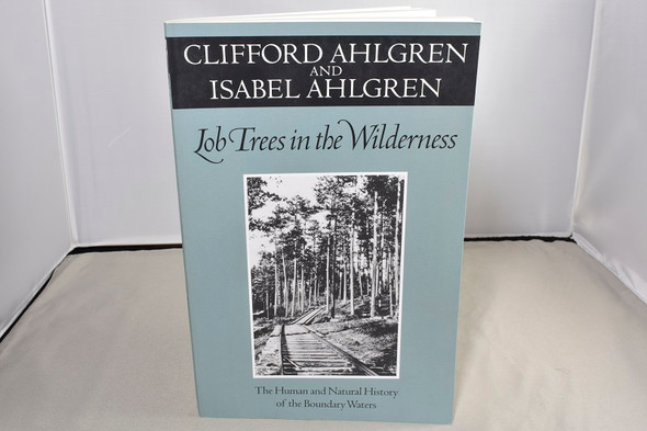 Book. Lob Trees in the Wilderness